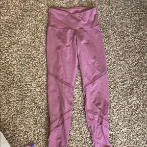 Old Navy active high rise compression leggings